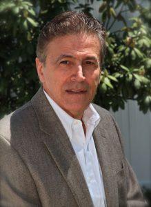 Dr David Grand discoverer of Brainspotting