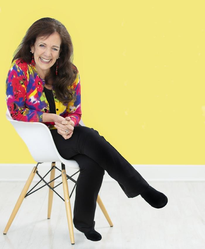 Christine Ranck Brainspotting Trainer