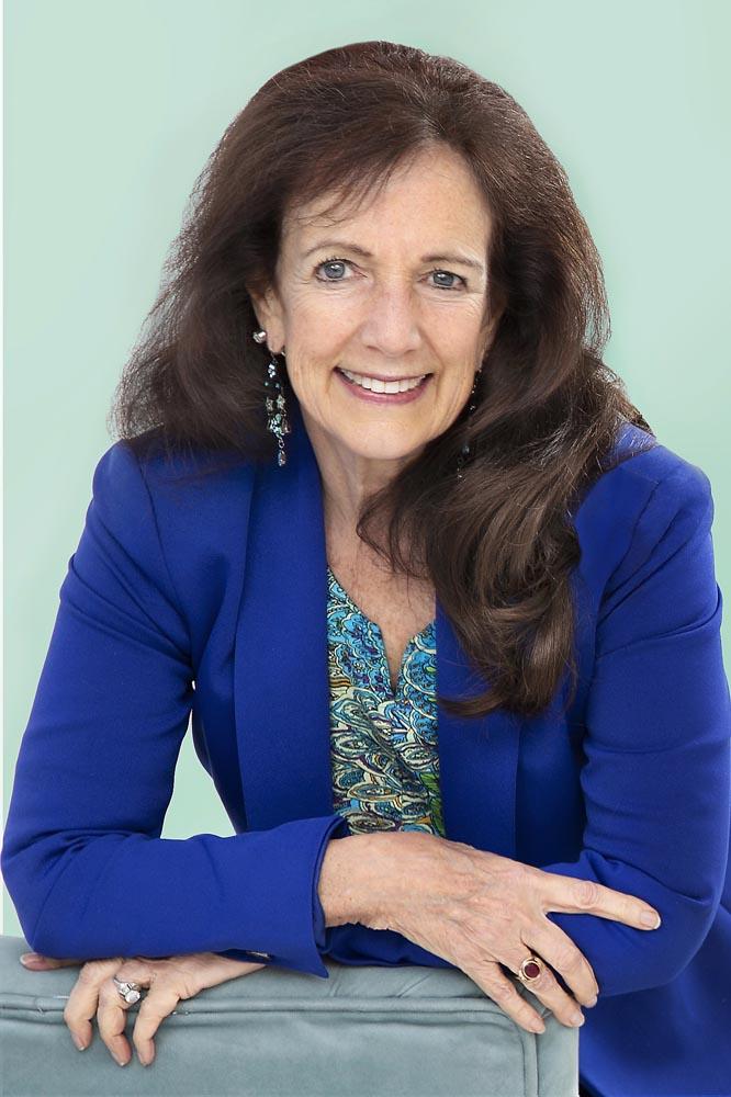 Christine Ranck Speaker