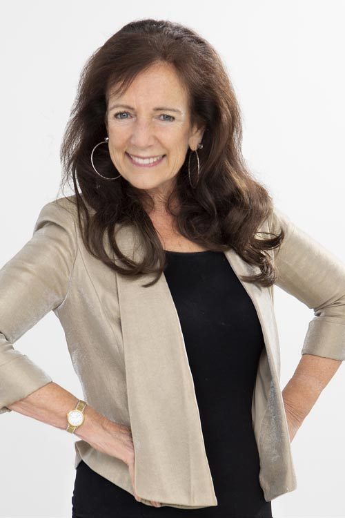 Christine Ranck Brainspotting-Training