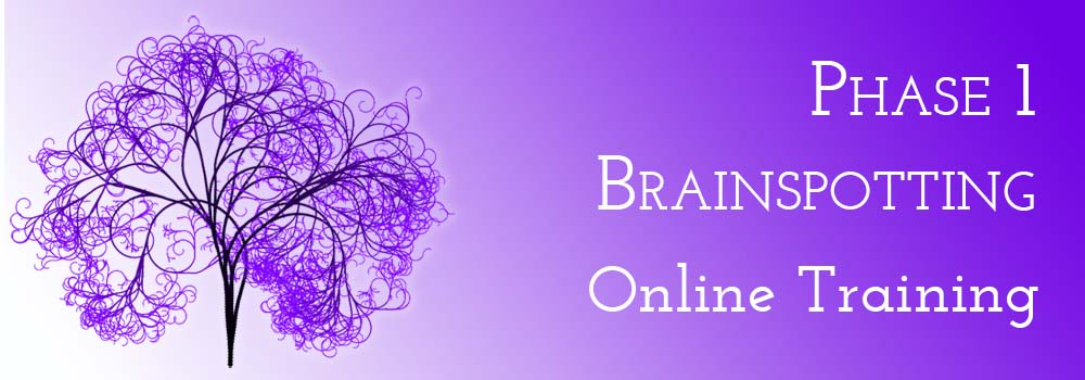 Phase 1 Brainspotting with Christine Ranck