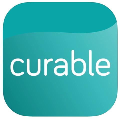 curable pain app