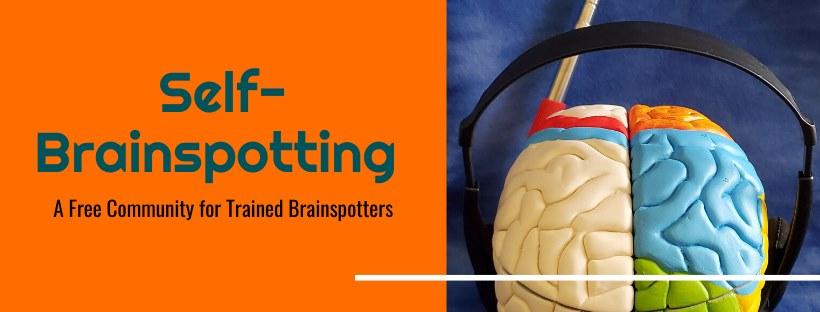 self spotting brainspotting
